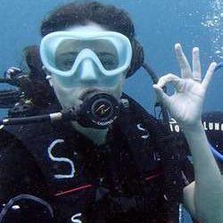 PADI初级潜水课程