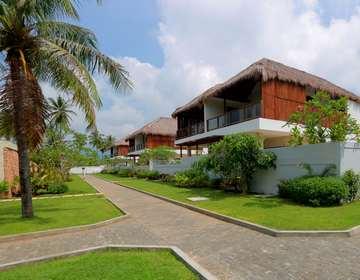 Hotel Anema à Lombok