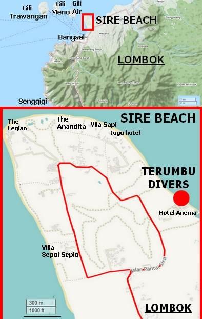 Pourquoi préférer séjourner à Lombok plutôt qu'aux iles Gili